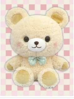 Bear Cheek