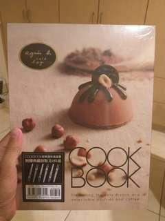🚚 蛋糕食譜書