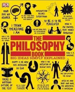 ( MINGGU SPESIAL ) The Philosophy Book DK Publshing ebook