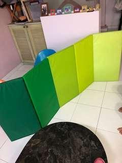 IKEA baby playmat