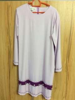 Scha Al-Yahya X Jakel baju kurung