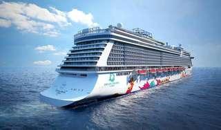 $199 Dream Cruise