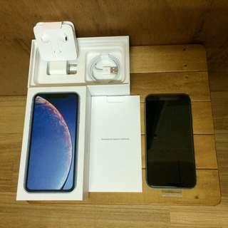 🚚 iPhone XR 256g