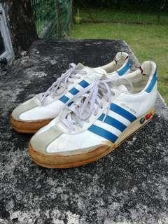 Vintage Adidas - Kegler Super