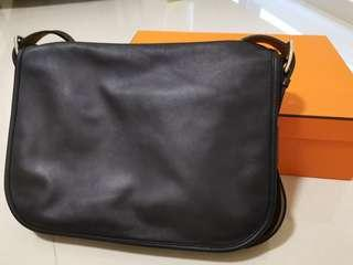 LNIB Hermes Barda 35 messenger bag for sale!