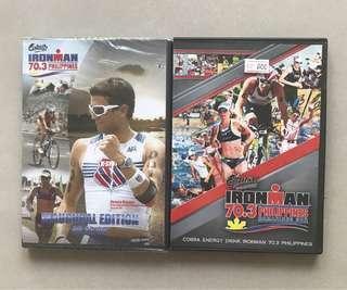 Iron Man Philippines DVD