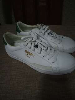 b36b52404282d Puma White shoes (REPRICED!!)