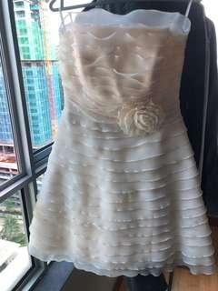 Pre-loved bridesmaid/ ROM dress