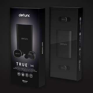 🚚 DeFunc TRUE (Wireless) Earbud