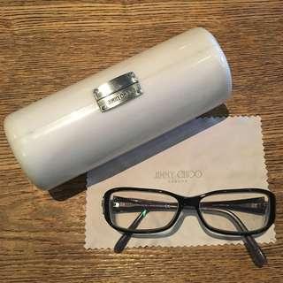Jimmy Choo eye glassess Ori