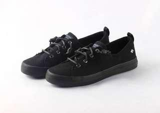 AUTH Sperry Crest Sneakers