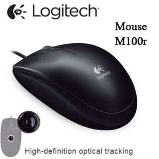 Brand New Wired Mouse