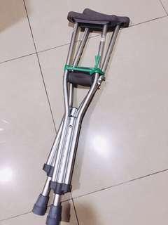 Crutches Child 1 pair