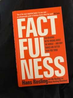Factfullness - Hans Rosling