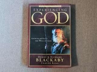 🚚 Experiencing God - Blackaby and King