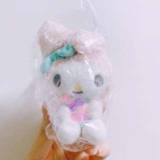 🚚 My Melody Fuwafuwa Magical Mascot