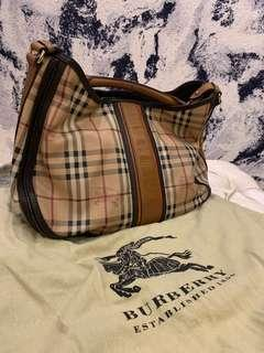 Limited Edition Burberry Made in Italy