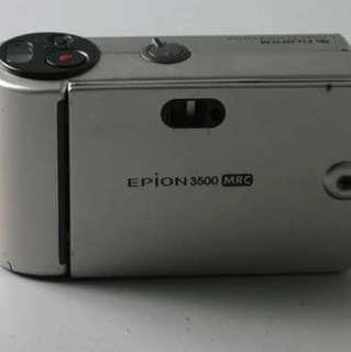 Fuji Epion 3500 傻瓜菲林相機