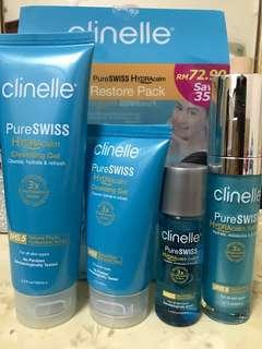 Clinelle PureSwiss HydraCalm