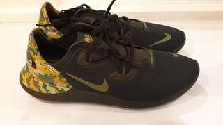 Nike Hakata Premium Camo Running Shoes