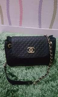 Chanel VIP Gift - Chanel Quilted Cross Body