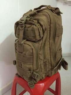 Condor Compact Modular Assault Pack (Tan)