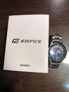 Casio Edifice手錶