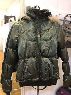 Winter Jacket From Kok Kong