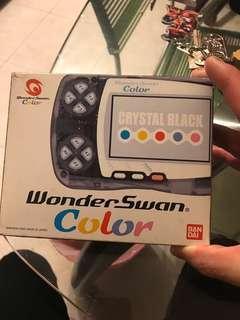 Wonderswan colour