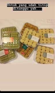 Top cookies malaysia