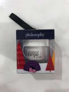 🚚 Philosophy Renewed Hope in a Jar Facial Cream 15ml