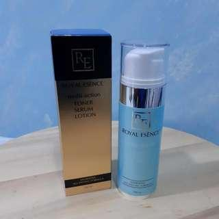 🆕️ Royal Esènce Multi-Action 3-In-1 Hydrating Toner & Serum For Women