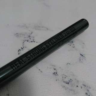 K-Palette 1 Day Tattoo 超強防水眼黑色線液 Real Strong Eyeliner 24h Waterproof in Super Black