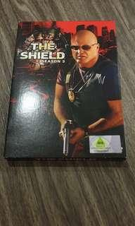 🚚 The Shield - Season 3