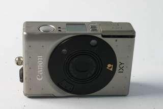 Canon ixy APS 傻瓜菲林機
