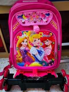 🚚 Trolley Packbag