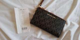 Michael Kors Adele Wrislet/ Wallet