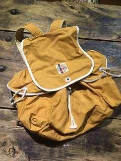 文青背包 vintage bag backpack 背包 背囊 古著 懷舊