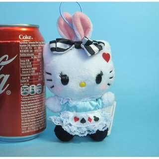 【Y237】Hello Kitty 公仔吊飾 (約高 12cm)