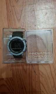 Digitec jam tangan pria