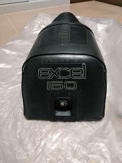 Vespa Excel Seat