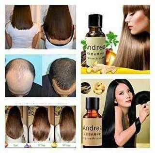 Andrea hair grower