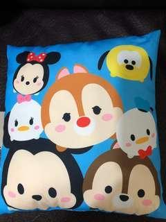 Tsum Tsum 方形抱枕 Cushion