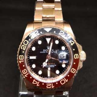 KW watch
