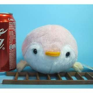 【Y249】小鳥 公仔 (約長 12cm)