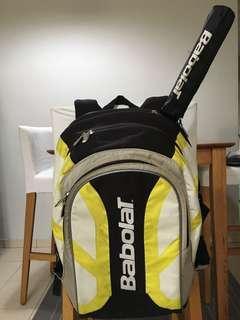 Babolat Backpack Racquet Holder Bag