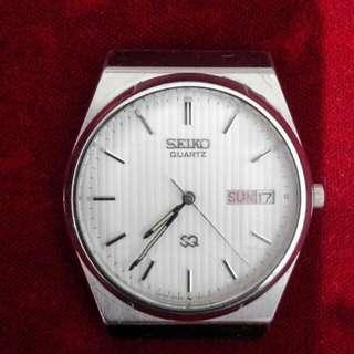 🚚 Seiko石英錶