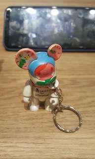🚚 熊(鑰匙圈)