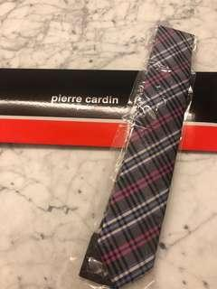 BN Pierre Cardin Tie with Gift Box