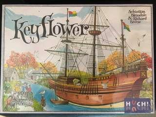 Keyflower - brand new in shrink